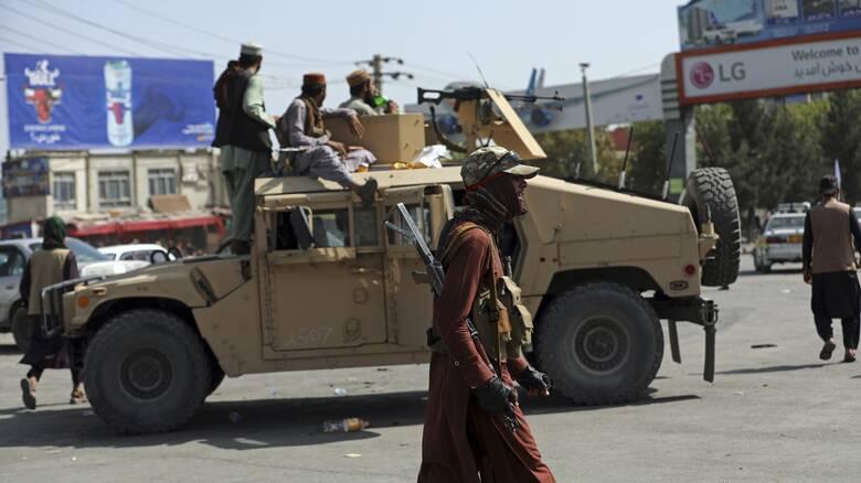 Αφγανιστάν: «Φιλικές σχέσεις» με τους Ταλιμπάν επιθυμεί η Κίνα