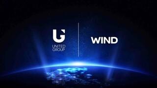 Η Wind περνά στον έλεγχο της United Group και συγχωνεύεται με τη Nova