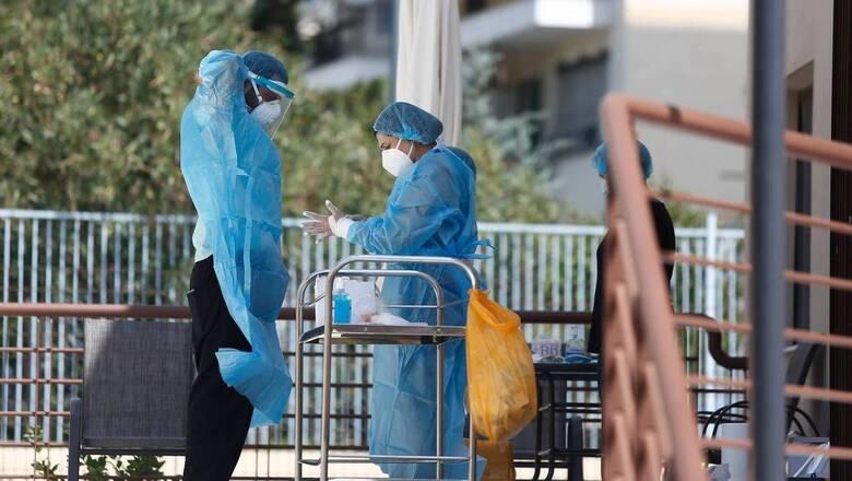 Κορωνοϊός: Σε αναστολή όσοι εργαζόμενοι γηροκομείων και ΑμεΑ αρνούνται να εμβολιαστούν