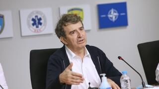 Χρυσοχοΐδης: Διερευνώνται τα αίτια των πυρκαγιών - 96 εστίες σε όλη τη χώρα