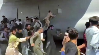 Καμπούλ: Τουλάχιστον επτά οι νεκροί από το χάος στο αεροδρόμιο - Οι δύο από αμερικανικά πυρά