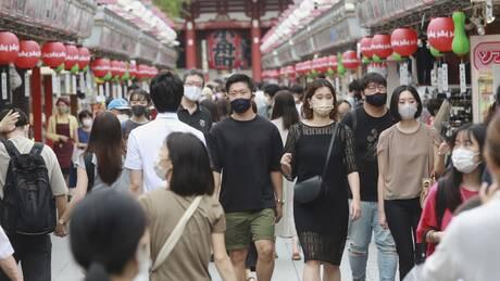 Κορωνοϊός – Ιαπωνία: Προς παράταση της κατάστασης έκτακτης ανάγκης