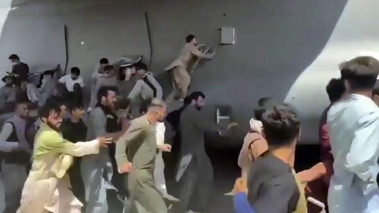Στους Ταλιμπάν το Αφγανιστάν: Διπλωματικό κομφούζιο εν μέσω χάους - Μπάιντεν: Δεν μετανιώνω