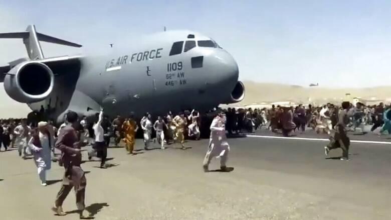 Η Ελλάδα και το επερχόμενο προσφυγικό κύμα από το Αφγανιστάν