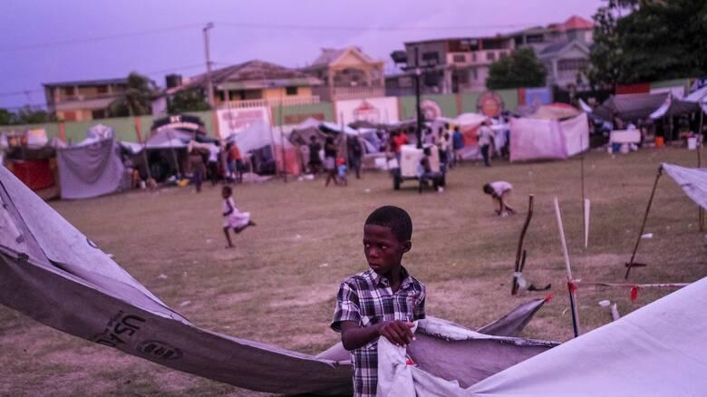 Σεισμός στην Αϊτή: Στους 1.419 οι νεκροί, τουλάχιστον 37.000 σπίτια καταστράφηκαν