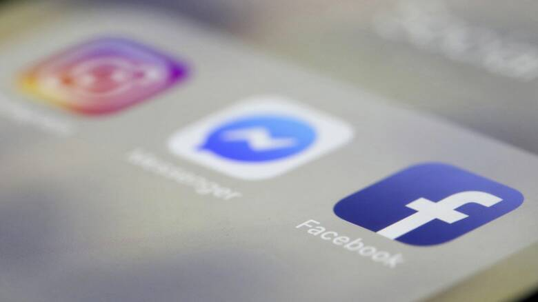 Εκτός Facebook οποιοδήποτε περιεχόμενο των Ταλιμπάν: «Είναι τρομοκρατική οργάνωση»