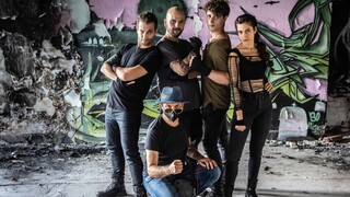 H Ιλιάδα σε 72 λεπτά: Μια παράσταση με video games και ραπ από τη Θεσσαλονίκη στο Άργος