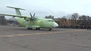 Συντριβή στρατιωτικού αεροσκάφους στη Ρωσία - Πληροφορίες για νεκρούς