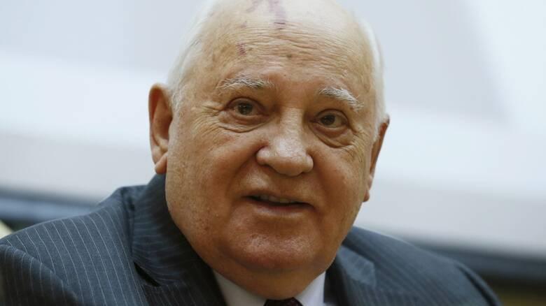 Γκορμπατσόφ για Αφγανιστάν: Καταδικασμένη από την αρχή η επέμβαση των ΗΠΑ
