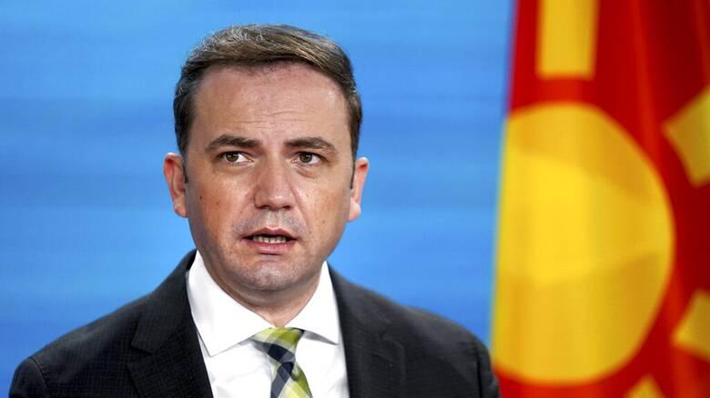 Βόρεια Μακεδονία: Απέλαση του Ρώσου στρατιωτικού ακολούθου