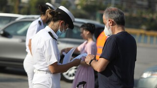 Επιστολή - κάλεσμα Πλακιωτάκη προς λιμενικούς: Εμβολιαστείτε άμεσα