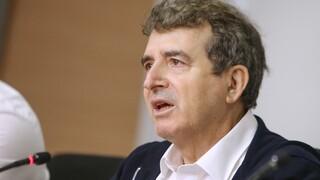Χρυσοχοΐδης: Απαντήσεις στην κριτική για Beriev και εναέρια μέσα στα μέτωπα Κερατέας-Βιλίων