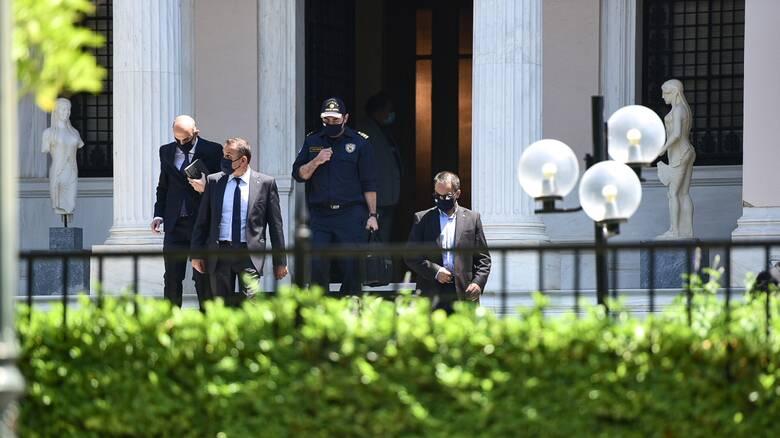 ΚΥΣΕΑ: Συνεδριάζει υπό τον Πρωθυπουργό με αντικείμενο το Αφγανιστάν