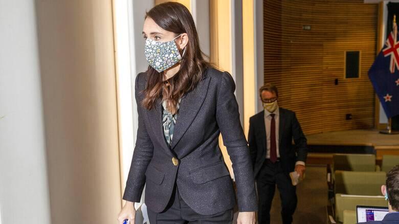 Κορωνοϊός - Νέα Ζηλανδία: Επιδείνωση της πανδημίας αναμένει η Άρντερν παρά το lockdown