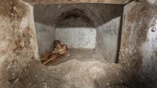 Πομπηία: Νέα ευρήματα δείχνουν ότι στην πόλη παρουσιάζονταν έργα στην ελληνική γλώσσα