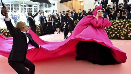 Met Gala: Η μεγαλύτερη βραδιά της μόδας επιστρέφει