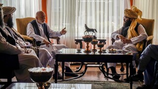 Στην Καμπούλ καταφτάνουν οι ηγέτες των Ταλιμπάν - Επαφές για τον σχηματισμό κυβέρνησης