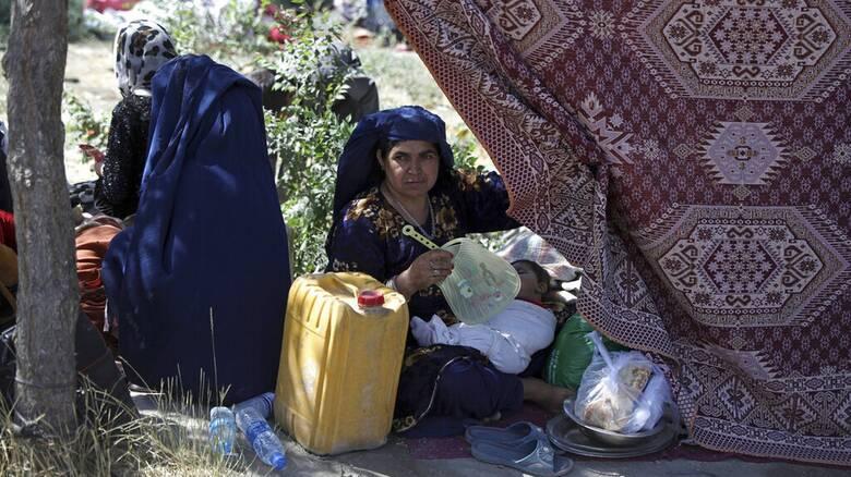 Αφγανιστάν - Σασόλι: Η ΕΕ οφείλει να δεχθεί πρόσφυγες