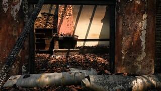 Φωτιές - ΔΕΗ: Διευκρινίσεις για τη διαγραφή οφειλών για όσους υπέστησαν ολική καταστροφή περιουσίας