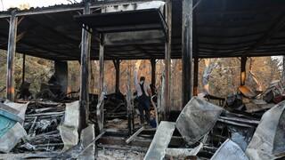 ΚΥΑ: Έκτακτα μέτρα για την προστασία των θέσεων εργασίας στις πυρόπληκτες περιοχές