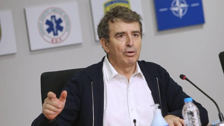 Χρυσοχοϊδης: Οι εναέριες δυνάμεις συμπλήρωσαν διπλάσιες ώρες πτήσης από πέρσι