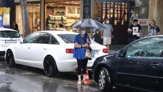 Καιρός: Έρχονται βροχές και καταιγίδες μετά το κύμα ζέστης