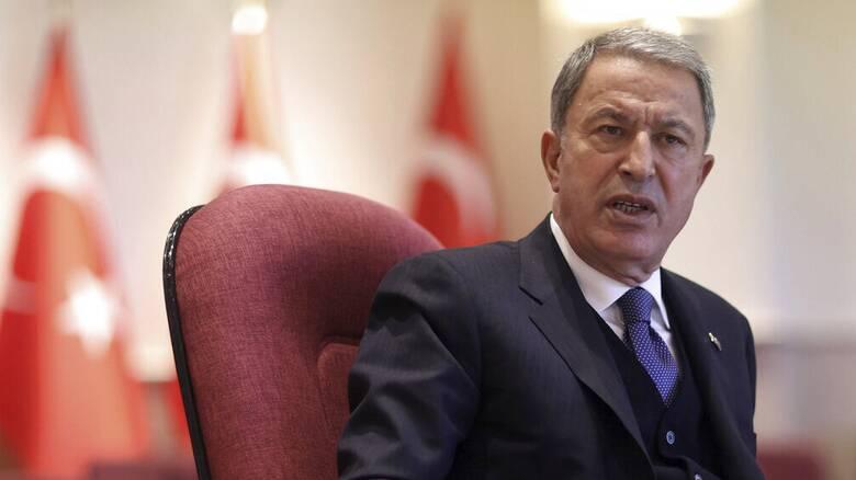 Βόρεια Μακεδονία: Υπέγραψε 5ετη στρατιωτική συνεργασία με την Τουρκία
