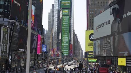Μουσείο του Μπρόντγουεϊ: Θα ανοίξει το 2022 στην Times Square - Αφιερωμένο στην ιστορία του θεάτρου