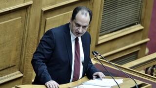 ΣΥΡΙΖΑ σε κυβέρνηση: Κριτική για τις εξαγγελίες προς τους πυρόπληκτους με «οδηγό» τη ΔΕΗ