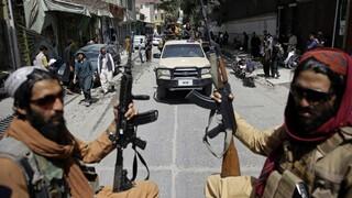 Αφγανιστάν: Η Αλ Κάιντα συγχαίρει τους Ταλιμπάν και δεσμεύεται να συνεχίσει τη τζιχάντ