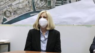 Φωτιά στα Βίλια - Γεννηματά: Ανίκανο το επιτελικό κράτος, αρκετά με τα επικοινωνιακά σόου
