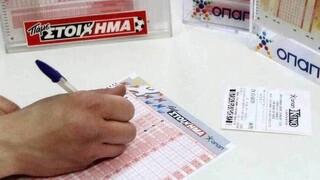 ΠΑΜΕ ΣΤΟΙΧΗΜΑ: Περισσότερα από 8 εκατομμύρια ευρώ σε κέρδη μοίρασε την προηγούμενη εβδομάδα