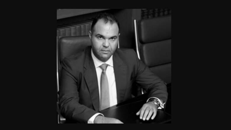 Ο Νίκος Κουλοχέρης νέος γενικός γραμματέας Οικονομικής Πολιτικής