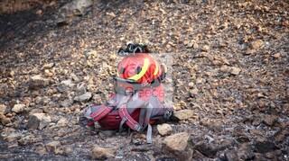 Φωτιά Βίλια: Ηρωικές μάχες για την οριοθέτησή της - Αγώνας για να μην ξεφύγει προς τον κάμπο Μεγάρων