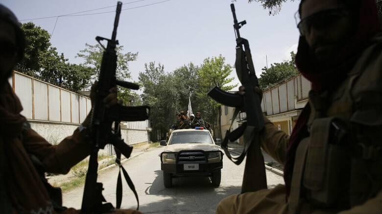 Αφγανιστάν: Νεκροί σε διαδηλώσεις κατά των Ταλιμπάν - Οργανώνεται αντίσταση στα ανατολικά