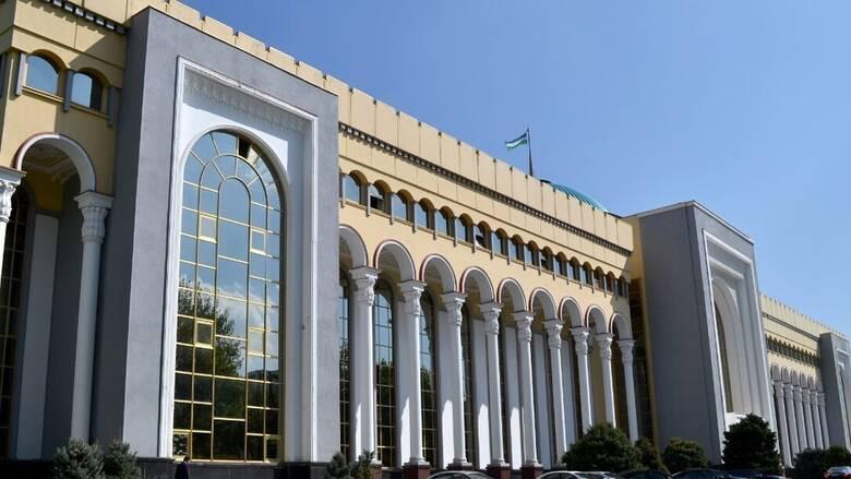 Αφγανιστάν: Ομαλές σχέσεις με τους Ταλιμπάν επιθυμεί το Ουζμπεκιστάν