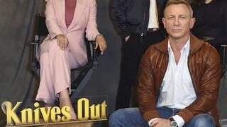 Ντάνιελ Κρεγκ: Στην κορυφή της λίστας με τους πιο ακριβοπληρωμένους ηθοποιούς του 2021