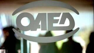 ΟΑΕΔ: Από Δευτέρα οι αιτήσεις για 4.700 θέσεις επιδοτούμενης εργασίας