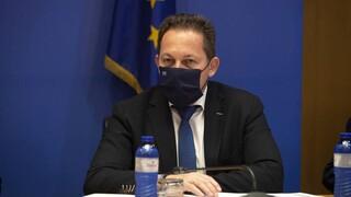 Πέτσας: Νέα έκτακτη χρηματοδότηση 10 εκατ. ευρώ σε πληγέντες Δήμους και Περιφέρειες από τις φωτιές