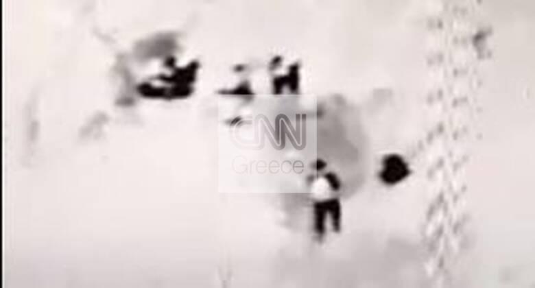 Αποκλειστικό CNN Greece: Σαρώνουν με ελέγχους οι συνοριοφύλακες στον Έβρο – Αποκαλυπτικό βίντεο