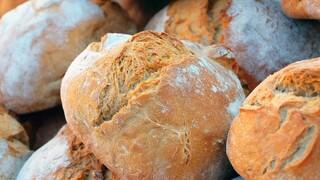 Eurostat: Πάνω από το μέσο δείκτη τιμών στην ΕΕ η τιμή του ψωμιού στην Ελλάδα