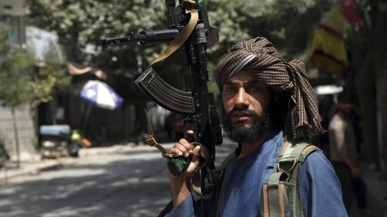 Στο Νεκροταφείο των Αυτοκρατοριών, γνωστό και ως Αφγανιστάν, ένας ακόμη τάφος