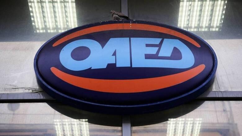 ΟΑΕΔ: Ξεκινούν τη Δευτέρα οι αιτήσεις για 4.700 θέσεις επιδοτούμενης εργασίας