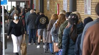 Κορωνοϊός: 21 κρούσματα στη Νέα Ζηλανδία παρά το lockdown