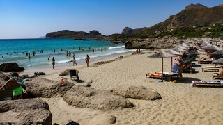 Γερμανία: Η Κρήτη και άλλα τέσσερα ελληνικά νησιά στις περιοχές υψηλού κινδύνου