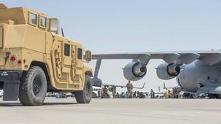 Αφγανιστάν: Συνεχίζεται το χάος στο αεροδρόμιο της Καμπούλ