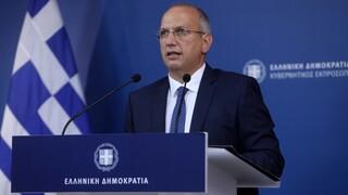 Οικονόμου για Αφγανιστάν: Η Ελλάδα δεν θα επιστρέψει στο 2015, υπάρχει συναντίληψη με την Τουρκία