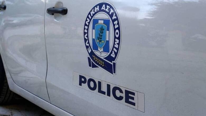 Σύλληψη τριών ανήλικων διαρρηκτών στη Χαλκιδική