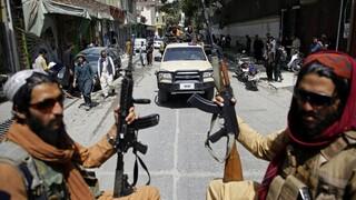 Αφγανιστάν: SOS για την απομάκρυνση δημοσιογράφων - Ζητείται δράση Μπάιντεν