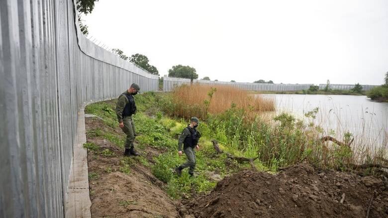 «Φρούριο» τα σύνορα με την Τουρκία για την αποτροπή προσφύγων